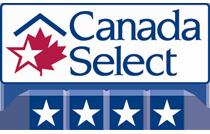 Canada Select 4 Start Hotel St. John's